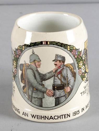 2. WK WEHRMACHT Tasse, Kaffeetasse von Hutschenreuther 1943